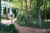 brambles outdoor landscaping
