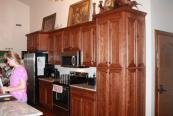 custom kitchen group home