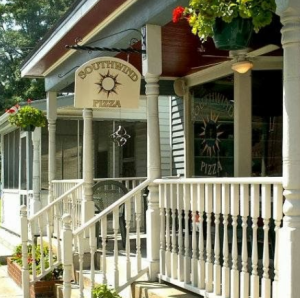 mathews va restaurant