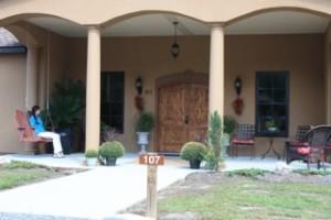 residential group homes va