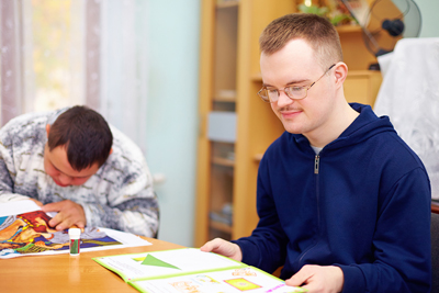 housing for adults with special needs